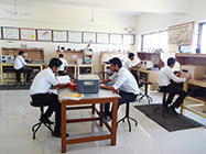 Hindustan Institute of Engineering Technology Lab, Chennai