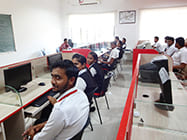 Hindustan Institute of Engineering Technology Computer Lab, Chennai