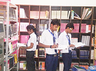 Indraprasth Institut of Aeronautics Library, Gurugram