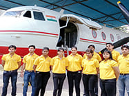Indraprasth Institute of Aeronautics Student Group, Gurugram