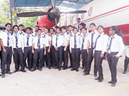 Indraprasth Institute of Aeronautics Campus, Gurugram