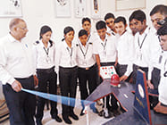 Indraprasth Institute of Aeronautics Practical Lab, Gurugram