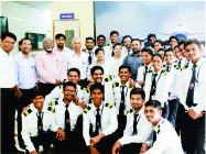 Indira Institute of Aircraft Engineering Student Group, pune