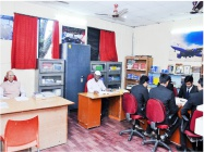 Indira Institute of Aircraft Engineering Lab, pune
