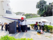 Indira Institute of Aircraft Engineering Computer Lab, pune