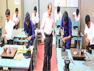 Rajiv Gandhi Aviation Academy  Aircraft Workshop Training, Hyderabad