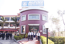 Alpine Institute of Aeronautics, Dehradun