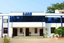 Bharat Institute of Aeronautics, Patna, Bihar
