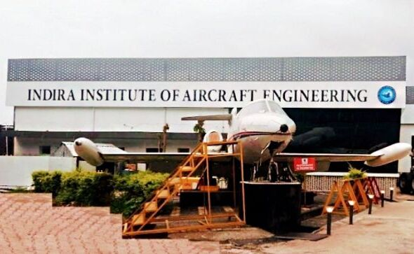 Indira Institute of Aircraft Engineering, Pune