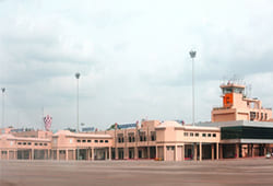 Rajiv Gandhi Aviation Academy, Hyderabad