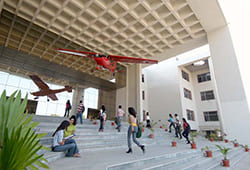 Western India Institute of Aeronautics, Ahmedabad